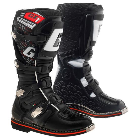 GAERNE GX-1 Goodyear Black Boots
