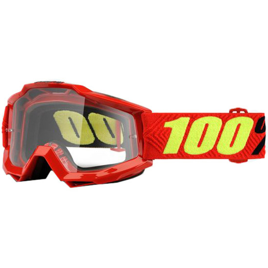100% Accuri Junior Saarinen Mask / Goggle