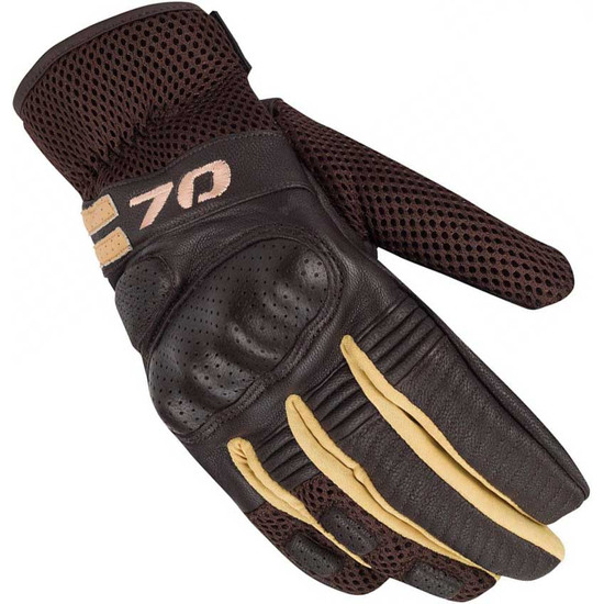 Gants SEGURA Melbourne Brown / Beige