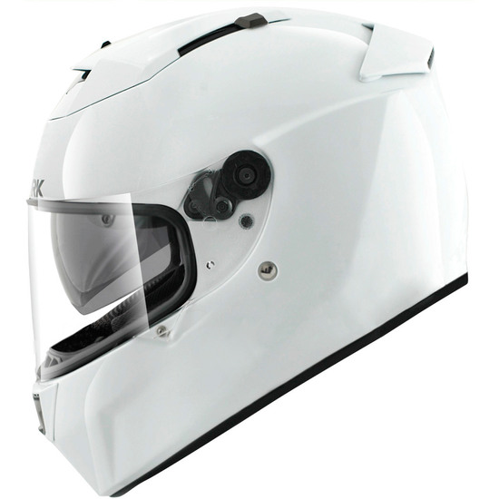 Casco SHARK Speed-R SE White