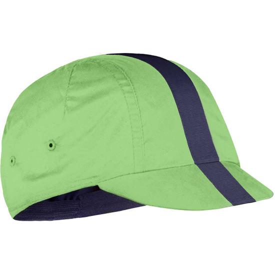 Mütze / Stirnbänder POC Fondo Navy Black / Verde Pyrite