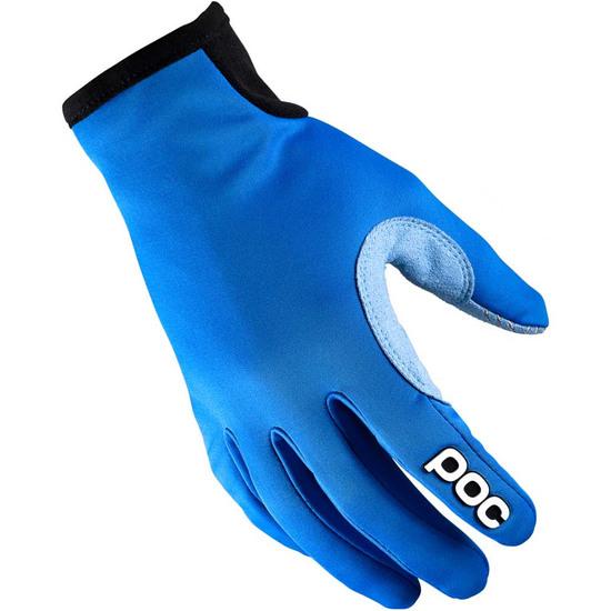 Handschuh POC Index Wind Breaker Krypton Blue