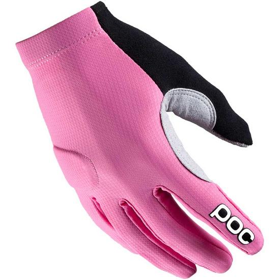 Guanto POC Index Flow Sulfur Pink