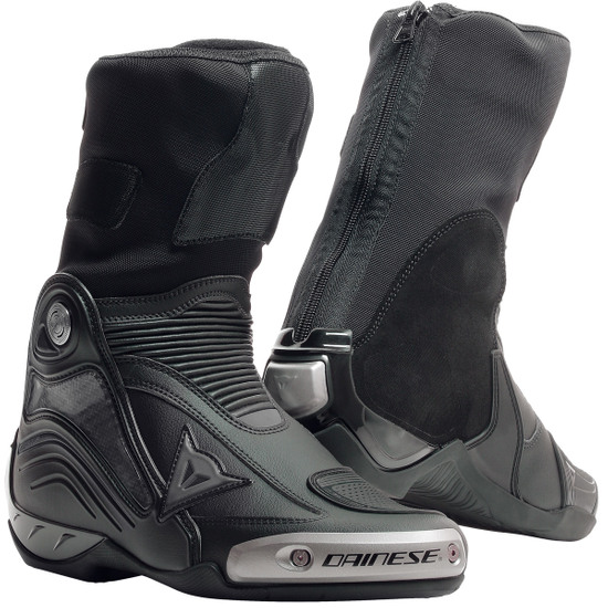 DAINESE Axial D1 Black / Black Boots