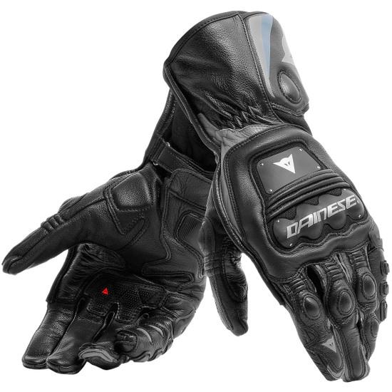 DAINESE Steel-Pro Black / Anthracite Gloves