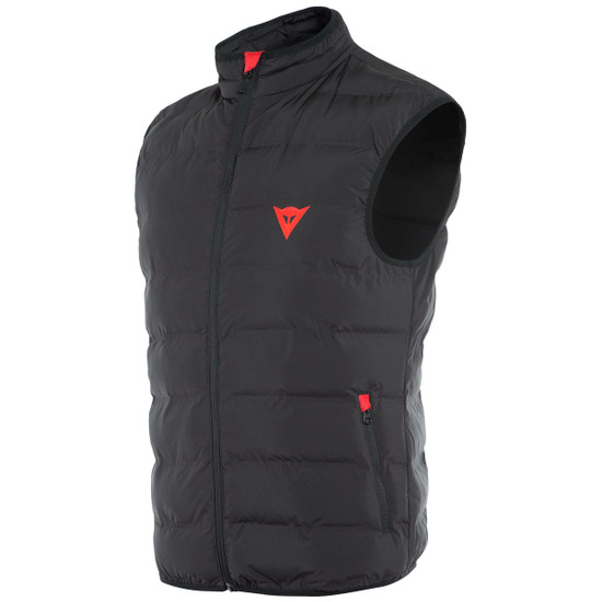 DAINESE Down-Vest Afteride Black Thermal