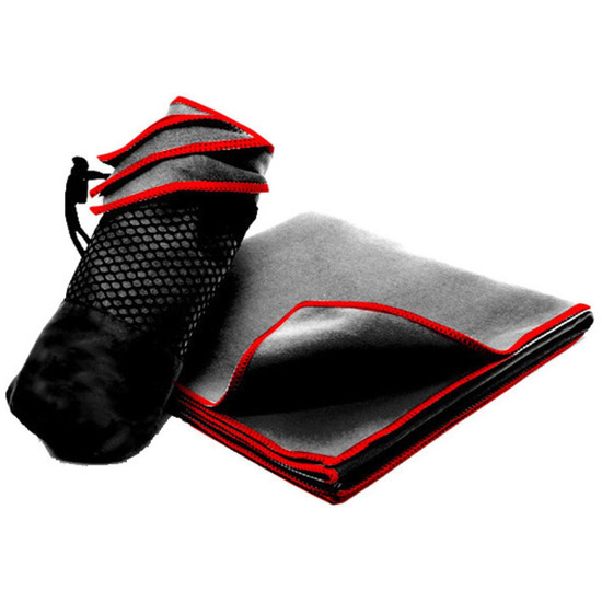 Complement DAINESE Explorer Towel Anthracite