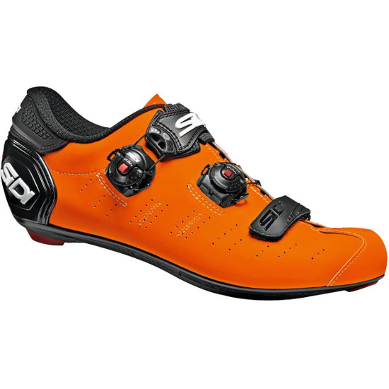 Zapatillas SIDI Ergo 5 Matt Orange / Black