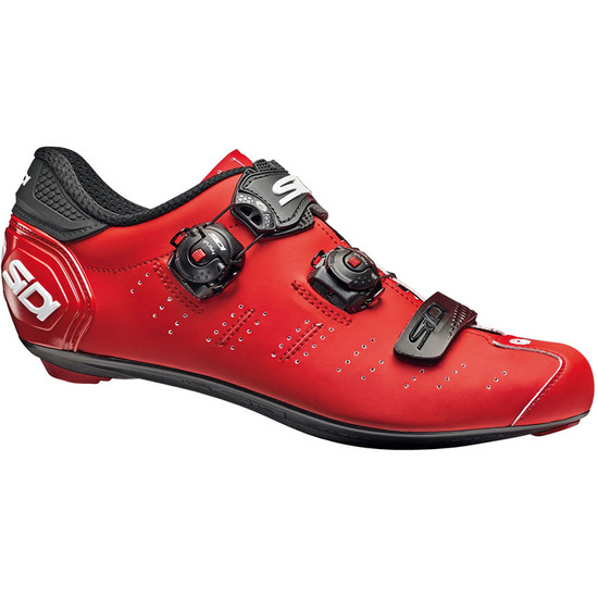 Zapatillas SIDI Ergo 5 Matt Red / Black
