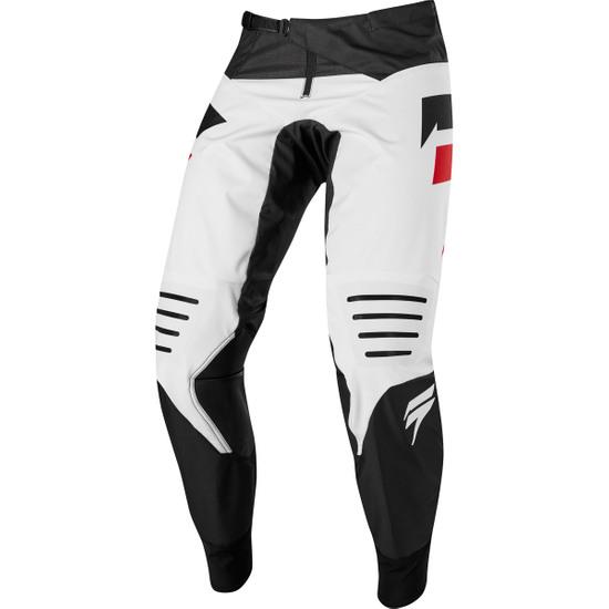 Pantalon SHIFT Black Label Mainline 2019 Black / White