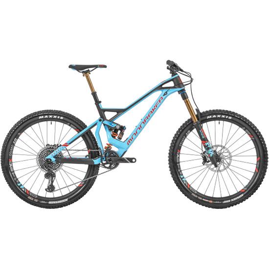 Bicicleta de montaña MONDRAKER Dune Carbon XR 27,5