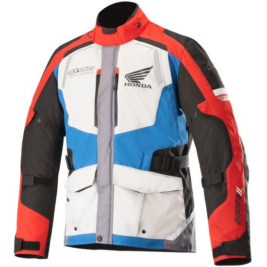 X-Large Black Alpinestars Andes v2 Drystar Jacket