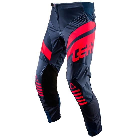 Pantalon LEATT GPX 2.5 2019 Junior Ink / Orange