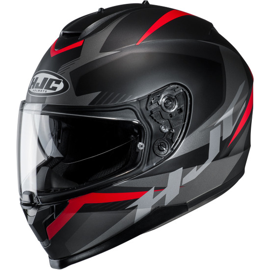 Casco HJC C 70 Troky MC-1SF