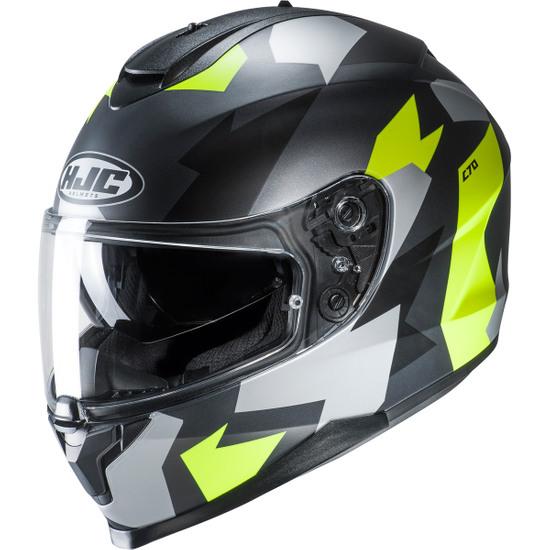 HJC C 70 Valon MC-4HSF Helmet