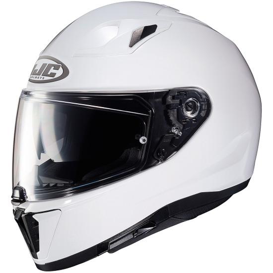 Helm HJC I 70 White