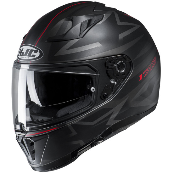 Casco HJC I 70 Cravia MC-1SF