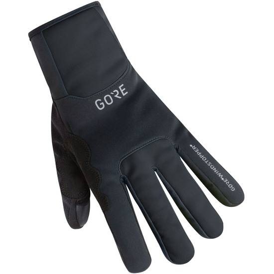 Luvas GORE M Gore Windstopper Thermo Black