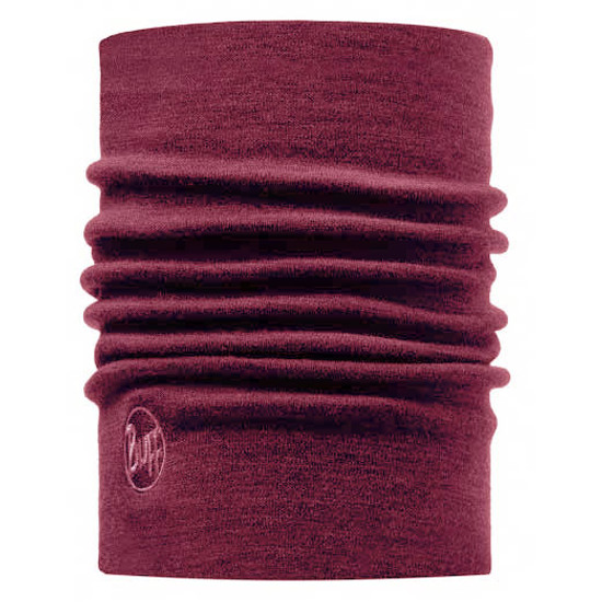 Termico BUFF Heavyweight Merino Wool Purple