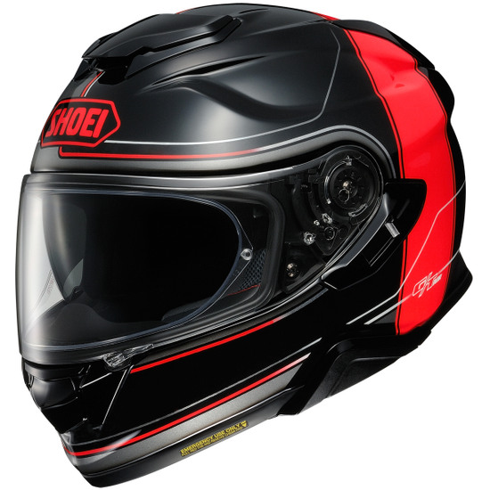 Capacete SHOEI GT-Air 2 Crossbar TC-1