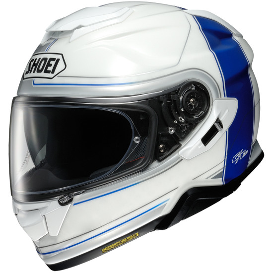 Casco SHOEI GT-Air 2 Crossbar TC-2