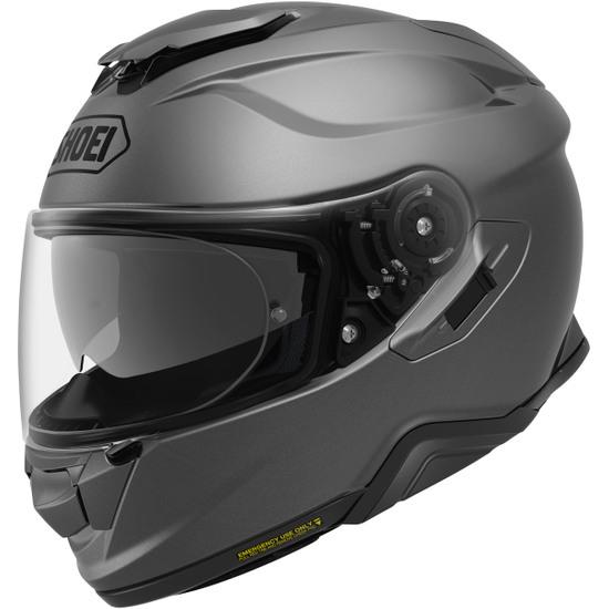SHOEI GT-Air 2 Matt Deep Grey Helmet
