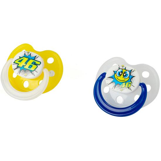 VR46 Rossi Tarta Dummy 354303 Complement