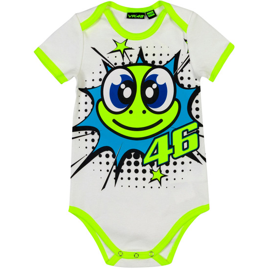 Pijama VR46 Rossi Tarta 353806 Baby