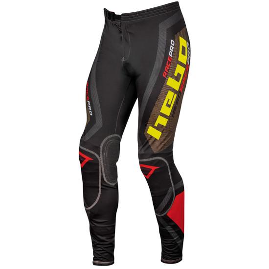 Pantalon HEBO Race Pro III Yellow