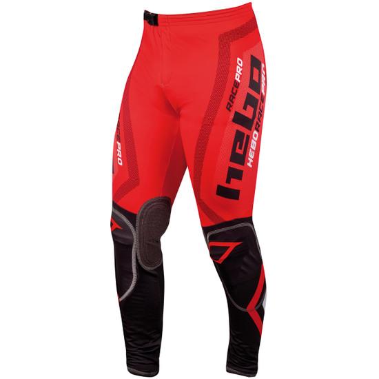 Pantalon HEBO Race Pro III Red