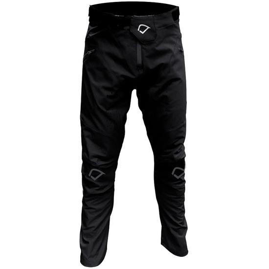 Calças HEBO Tech 10 Evo Black
