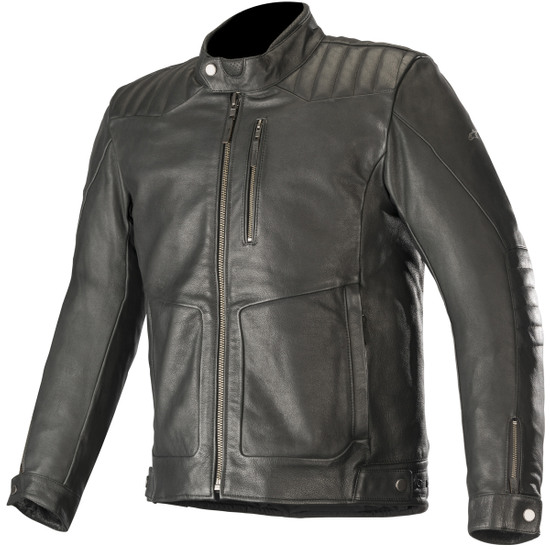 Chaqueta ALPINESTARS Crazy Eight Black