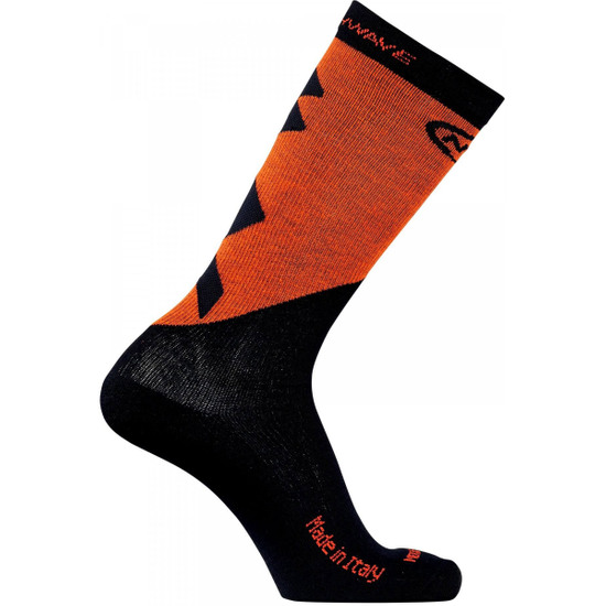 Calcetines NORTHWAVE Extreme Pro Red Black