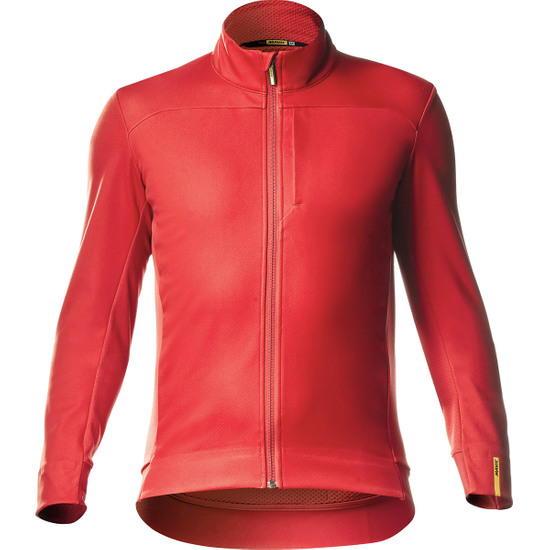 Chaqueta MAVIC Essential Softshell Haute Red