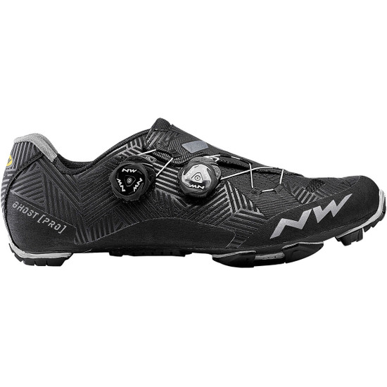 Scarpa NORTHWAVE Ghost Pro Black