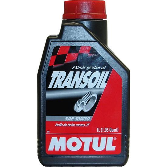 Aceite y Spray MOTUL    TRANSOIL 1L