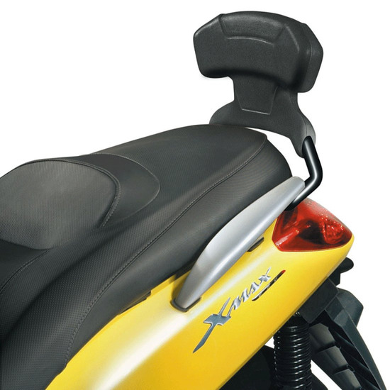 GIVI TB49 Back rest