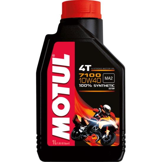 Öl / Spray MOTUL 7100 4T 1L