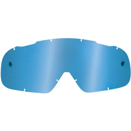 FOX Main Lexan Lens Blue Spare