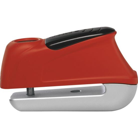 Diebstahlschutz ABUS Trigger Alarm 345 Red
