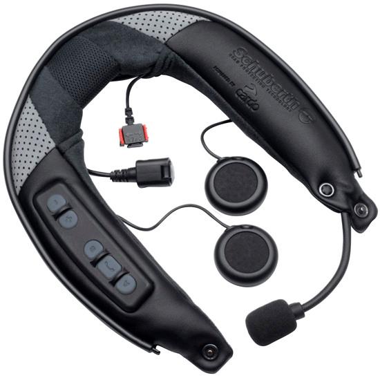 SCHUBERTH SRC-SYSTEM PRO Electronics