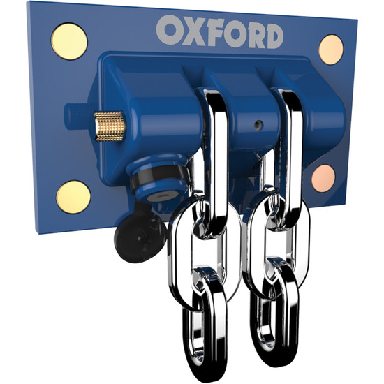 Antifurto OXFORD DOCKING STATION