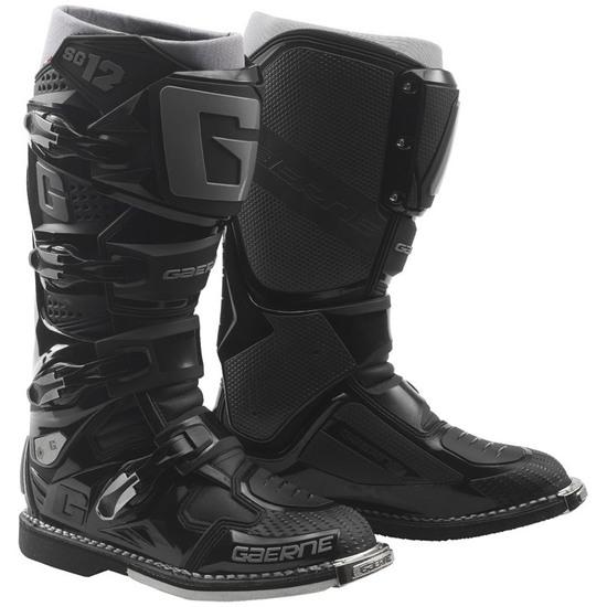Botas GAERNE SG12 Black