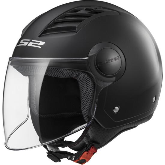 Helm LS2 OF562 Airflow L Matt Black