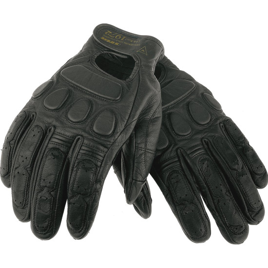 Handschuh DAINESE Blackjack Black