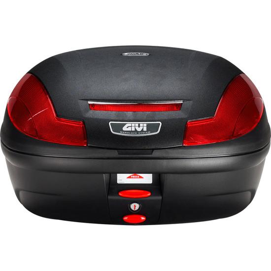 Koffer GIVI E470 N Monolock