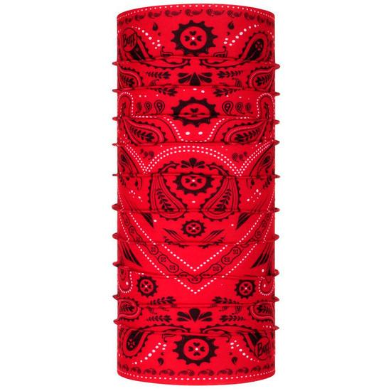 Térmico BUFF Original New Cashmere Red