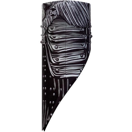BUFF Polar Bandana N-Tribe Black Thermal