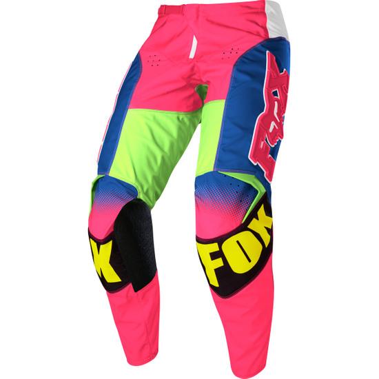 32 Fox Racing 2020 180 Pants Castr SE White