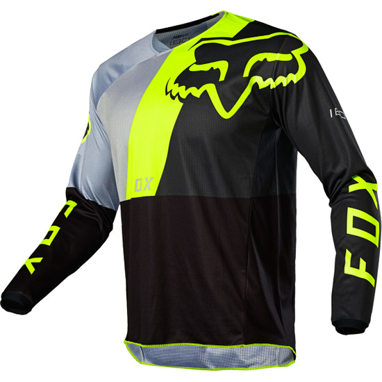 2020 Fox Racing 180 Lovl SE Pants-Black//Yellow-38